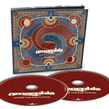 Under The Red Cloud Tour Edition (Digipak) (CD)