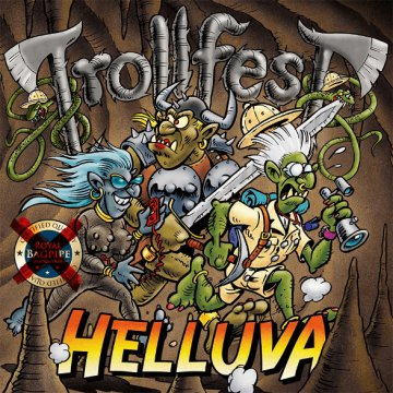 Helluva (Limited Edition) (Digipak) (CD)