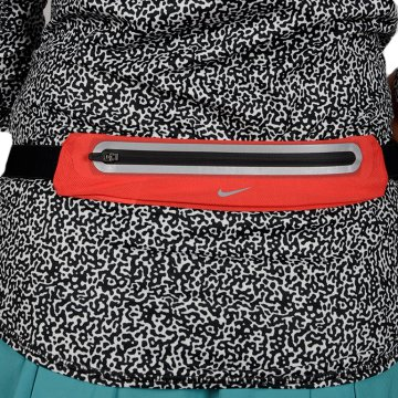 NIKE EXPANDABLE RUNNING LEAN WAISTPACK L