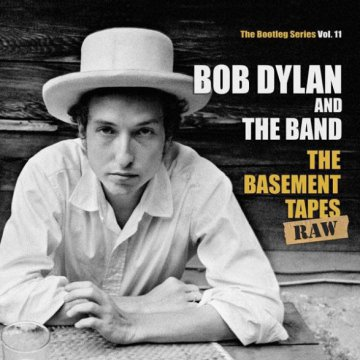 The Bootleg Series, Vol. 11 - The Basement Tapes - Raw CD