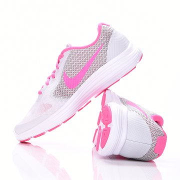 Girls Nike Revolution 3 (GS) Running Sh