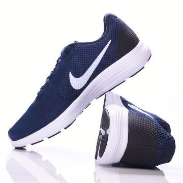 Nike Revolution 3 Running Shoe