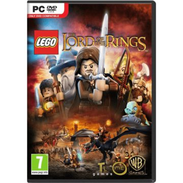LEGO: The Lord of the Rings PC