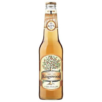 Kingswood üveges cider