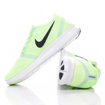Womens Nike Free RN Running Shoe