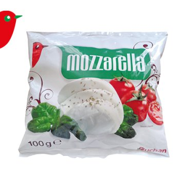 mini Mozzarella sajt*