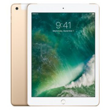 iPad Wi-Fi + Cellular 32GB - Arany
