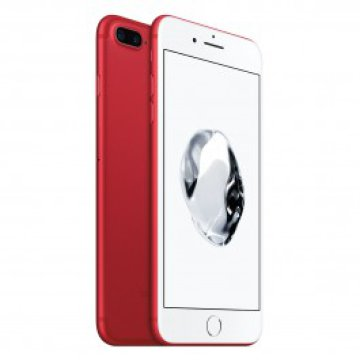 Apple iPhone 7 Plus 128GB - (PRODUCT)RED