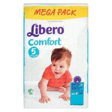 Libero Comfort Megapack pelenka - ár e5c126da1a