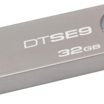 Kingston 32GB USB2.0 pendrive (DTSE9H/32GB)