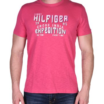 EXPEDITION TEE S/S RF