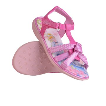 Girls Kids Classic Sandals