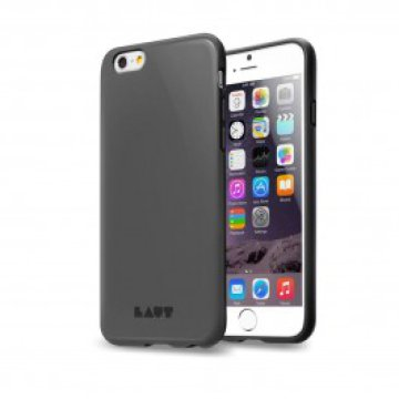 LAUT - Huex iPhone 6/6s Plus tok - Fekete