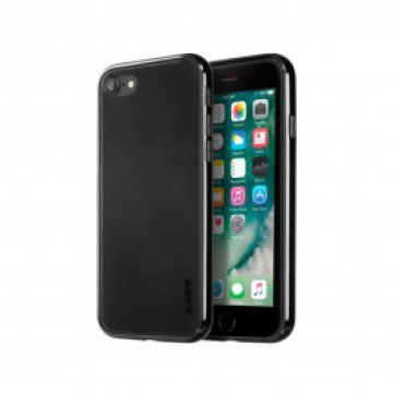 Laut - EXO.FRAME  iPhone 7 tok - Jet Black