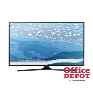 "Samsung 43"" UHD UE43KU6000 Smart LED TV"