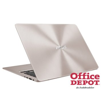 "ASUS ZenBook UX330UA-FC104T 13,3"" FHD IPS/Intel Core i5-7200U/8GB/512GB/Win10/arany notebook"