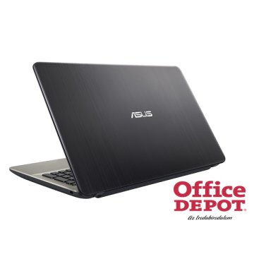 "ASUS VivoBook Max X541UA-DM667D 15,6"" FHD/Intel Core i5-7200U/8GB/1TB/INT/fekete notebook"