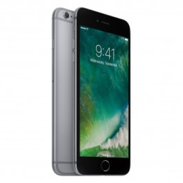 Apple iPhone 6s Plus 128GB - asztroszürke