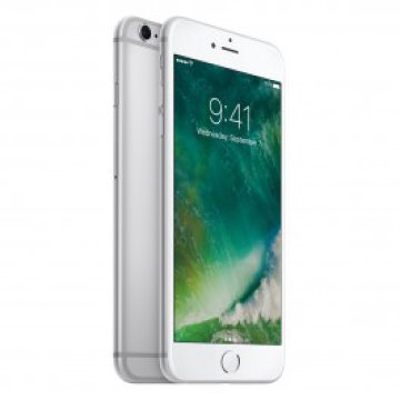 Apple iPhone 6s Plus 128GB - ezüst