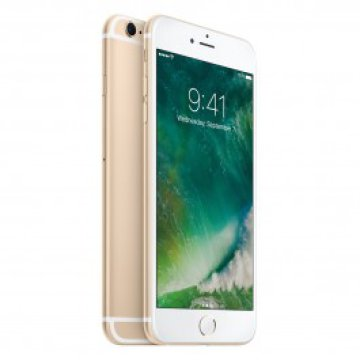 Apple iPhone 6s Plus 128GB - arany