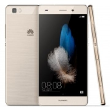 HUAWEI P8 LITE DS, GOLD