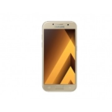 SAMSUNG A320F GALAXY A3, (2017) GOLD