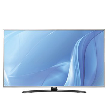 "49UH661V UHD Smart LED TV* 49""/123 cm"