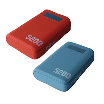 Powerbank 10 400 mAH