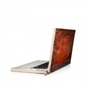 "TwelveSouth - BookBook MacBook Pro Retina 15"" tok - Barna"