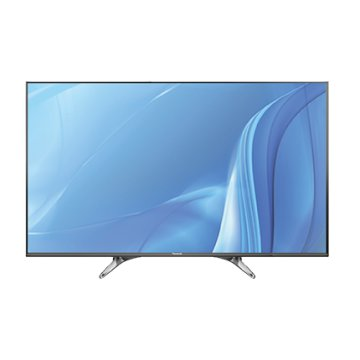 "TX-49DX600E 4K Smart LED TV* 49""/124 cm"