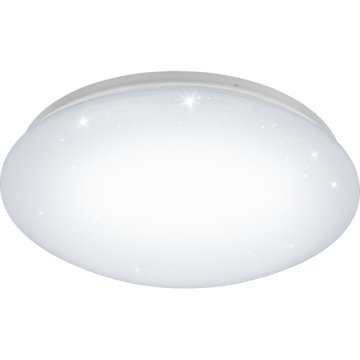 GIRON-S LED MENNY.L 15W 1900LM D: 38,5CM STAR LIGHT EFFECT