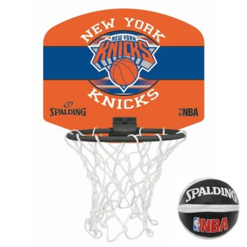 Spalding New York Kninks mini kosárpalánk