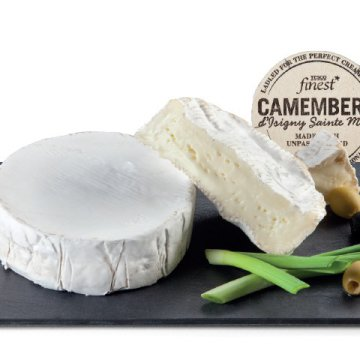 Tesco finest Camembert sajt