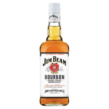 Jim Beam Bourbon whiskey vagy Jim Beam Red Stag, Apple, Honey
