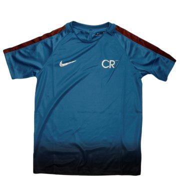 Kids Nike Dry CR7 Squad Football Top
