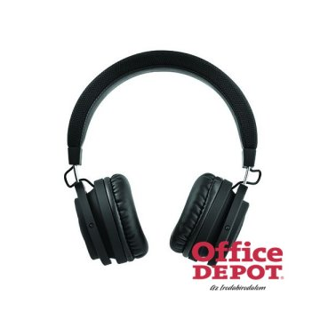 Acme BH60 Bluetooth fekete headset