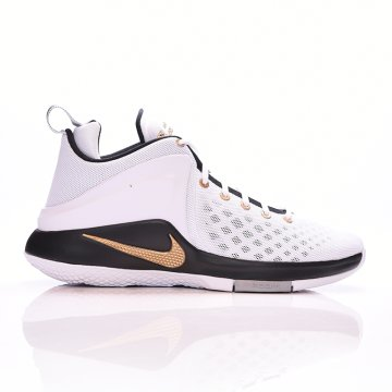 MENS NIKE ZOOM WITNESS BASKETBALL SHOE