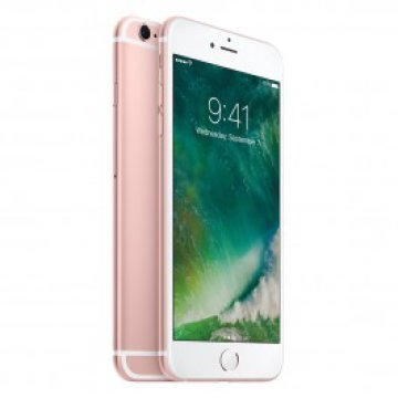 Apple iPhone 6s Plus 16GB - Rozéarany