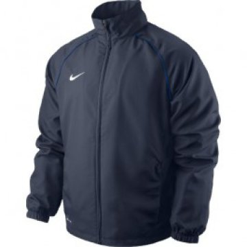 FOUND 12 SIDELINE JACKET WP WZ