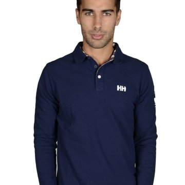 MOUTAIN LS POLO