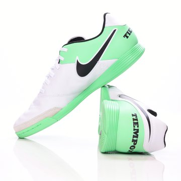Mens Nike TiempoX Genio II Leather (IC)