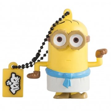 MINIONS Egyptian 8GB pendrive