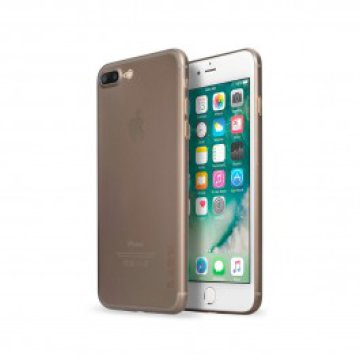 LAUT - Slimskin iPhone 7 Plus tok - Fekete