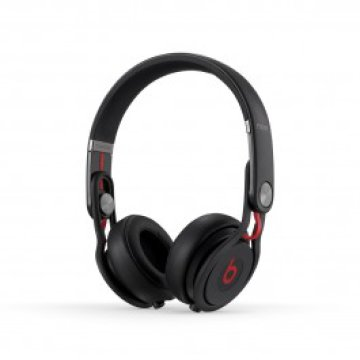 DEMO Beats by Dr. Dre - Mixr - Fekete