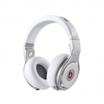 DEMO Beats by Dr. Dre - Beats Pro - Fehér