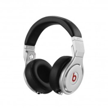 DEMO Beats by Dr. Dre - Beats Pro Over Ear Headphone - Blackout