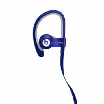 DEMO Beats by Dr. Dre - Powerbeats2 - Kék