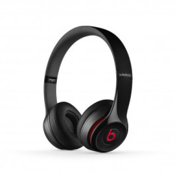 DEMO Beats by Dr. Dre - Solo2 Wireless - Fekete