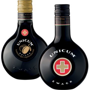 Unicum keserűlikőr 5 698 Ft/l