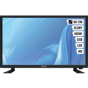 LE-2419D HD LED TV*